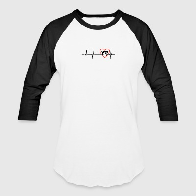 highjump design - Baseball T-Shirt