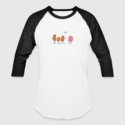 cookies - Baseball T-Shirt