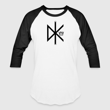DreamKlub The Logo - Baseball T-Shirt