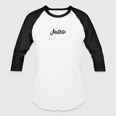 Jose Ortiz - Baseball T-Shirt