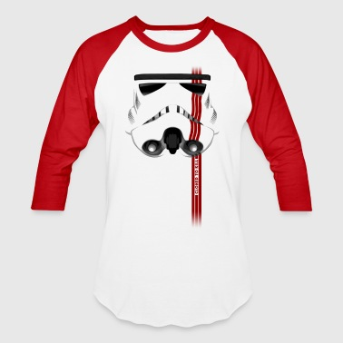 Star Wars The Force Awakens - Baseball T-Shirt