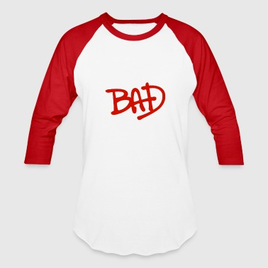 BAD - Baseball T-Shirt