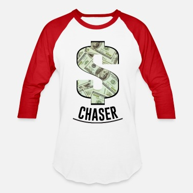 Money Chasers MONEY CHASER - Baseball T-Shirt