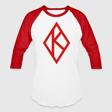 Kappa Diamond - Baseball T-Shirt