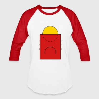 Painting Paint - Baseball T-Shirt