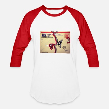 Carrier postal - Baseball T-Shirt