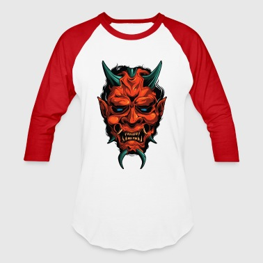 RedDemon - Baseball T-Shirt