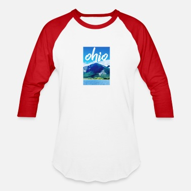 Ohio Ohio - Baseball T-Shirt