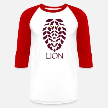 dda773aca58 Lion King Design Lion King - Unisex Baseball T-Shirt