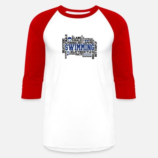 F IT Involves Swimming and Marching Swimming Unisex Sweatshirt tee