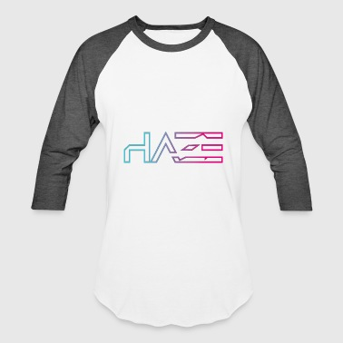 Haze - Baseball T-Shirt