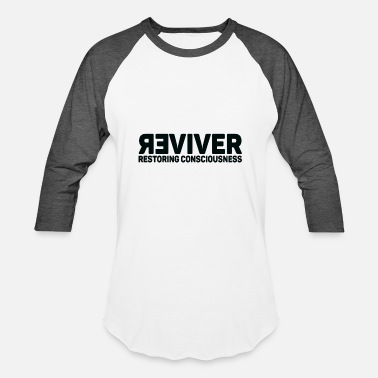 Revive REVIVER - Baseball T-Shirt