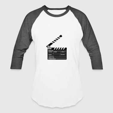 Stage Director Stage Director Producer Movie Film Cinema Gift - Baseball T-Shirt