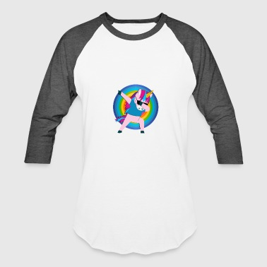 Unicorn - Baseball T-Shirt