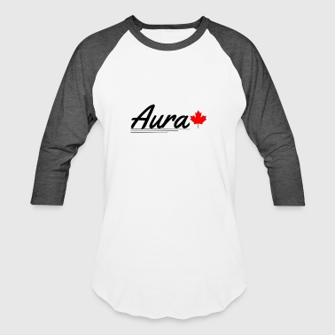 Finesse Clothes Aura FInesse - Baseball T-Shirt