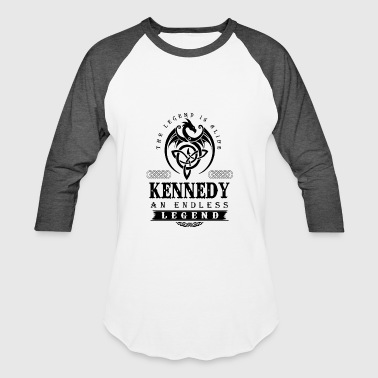 KENNEDY - Baseball T-Shirt