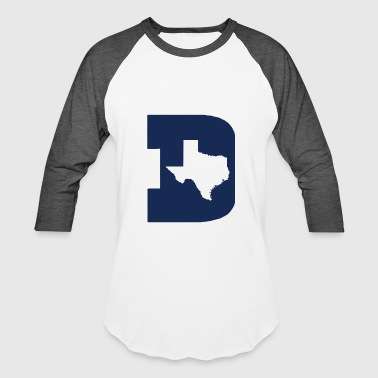 dallas nfl - Baseball T-Shirt