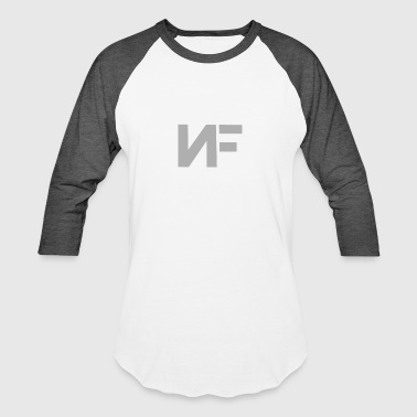 Nf Rapper NF - Baseball T-Shirt