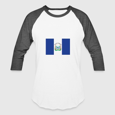 Cool Abidjan - Baseball T-Shirt