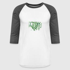 Blueprint mark iv by firshop spreadshirt baseball t shirt malvernweather Choice Image