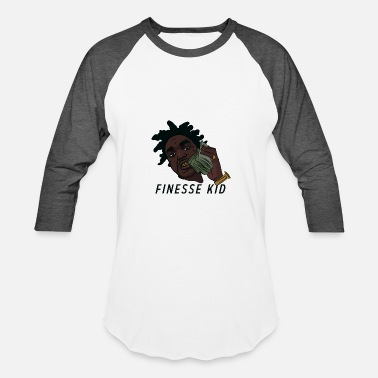 Finesse Finesse Kid - Baseball T-Shirt