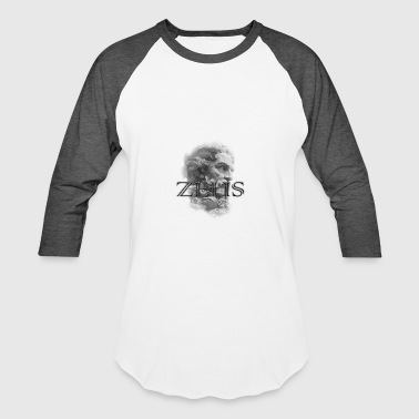 Zeus Gym ZEUS - Baseball T-Shirt