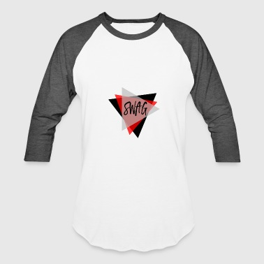 Swag Style Swag Style - Baseball T-Shirt