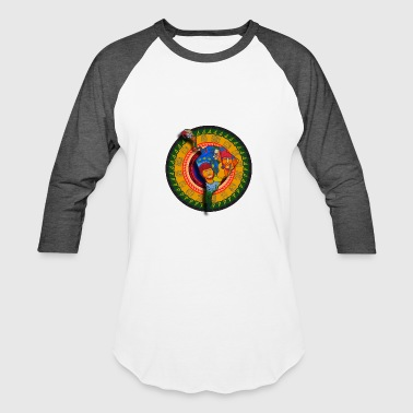 Latin America - Baseball T-Shirt
