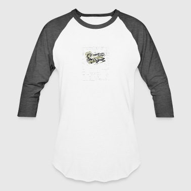 Freedom Fighters - Baseball T-Shirt