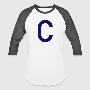 Cadet - Baseball T-Shirt