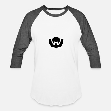Bat Wings Bat Wings - Baseball T-Shirt