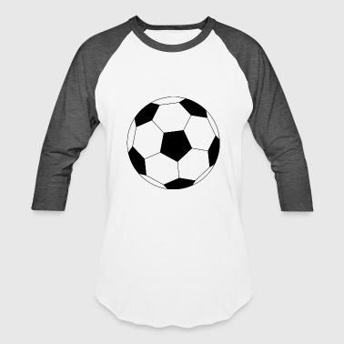 Football Player a football for all football players - Baseball T-Shirt