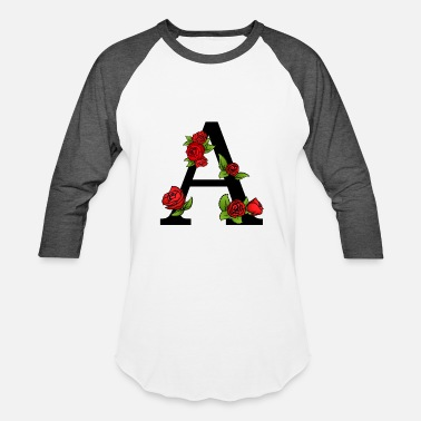My Name Is My Name is A - Baseball T-Shirt