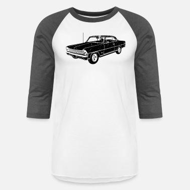 1967 Chevrolet Nova Ss Mens Premium T Shirt