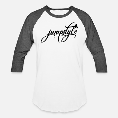 Jumpstyle jumpstyle - Unisex Baseball T-Shirt