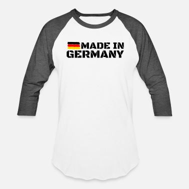 Made In Germany Made in Germany - Baseball T-Shirt