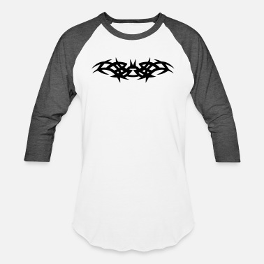 Tribal TRIBAL TATTOO - Unisex Baseball T-Shirt