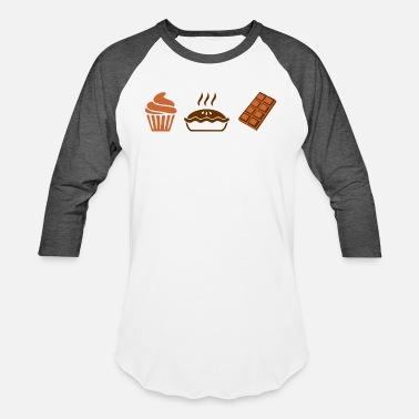 Sweet Thing sweet thing - Baseball T-Shirt