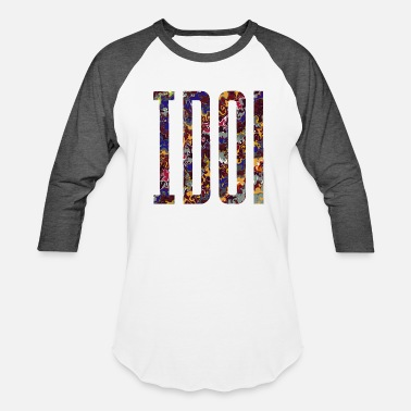 Idol Idol - Baseball T-Shirt