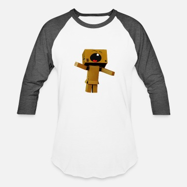 Little Friend Cute little friend - Baseball T-Shirt