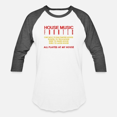 Shop Hard House T-Shirts online | Spreadshirt