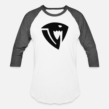 Fairy Fairy Tail Sabertooth symbol - Baseball T-Shirt