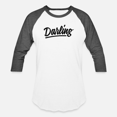 Darling Darling - Baseball T-Shirt