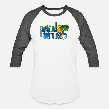 Step Brothers Pablo Cruise Step Brothers - Unisex Baseball T-Shirt