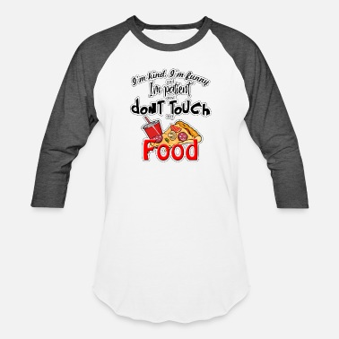 Shop Funny Food Quotes T-Shirts online | Spreadshirt