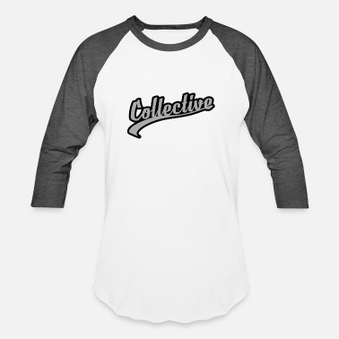 Oakland Raider Collective Raiders - Baseball T-Shirt