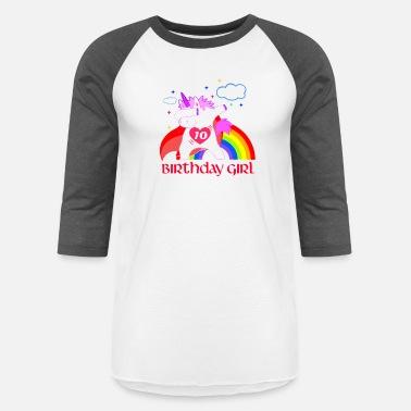 Unicorn Birthday Dab 10th Shirt For Girl