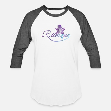 Llc R. Unique LLC - Baseball T-Shirt