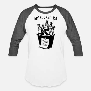 My Bucket List Mens Premium T Shirt