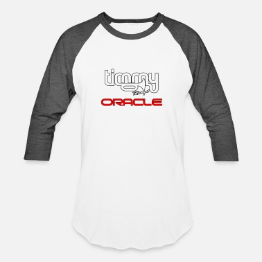 Timmy Trumpet Merchandising Timmy Trumpet - Oracle III - Baseball T-Shirt